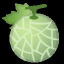 Android Pie; U+1F348; Emoji