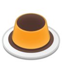 Android Pie; U+1F36E; Emoji