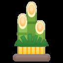 Android Pie; U+1F38D; Emoji