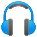 Android Pie; U+1F3A7; Emoji