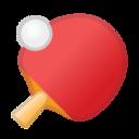 Android Pie; U+1F3D3; Emoji
