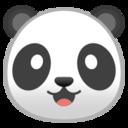 Android Pie; U+1F43C; Emoji