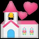 Android Pie; U+1F492; Emoji
