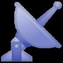 Android Pie; U+1F4E1; Emoji