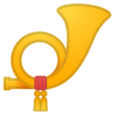 Android Pie; U+1F4EF; Emoji