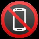 Android Pie; U+1F4F5; Emoji