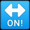 Android Pie; U+1F51B; Emoji