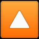 Android Pie; U+1F53C; Emoji