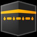 Android Pie; U+1F54B; Emoji