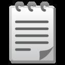 Android Pie; U+1F5D2 U+FE0F; Emoji