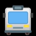 Android Pie; U+1F68D; Emoji