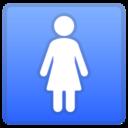 Android Pie; U+1F6BA; Emoji