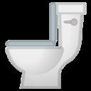 Android Pie; U+1F6BD; Emoji