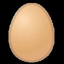 Android Pie; U+1F95A; Emoji