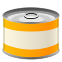 Android Pie; U+1F96B; Comida Enlatada Emoji
