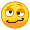 Android Pie; U+1F974; Emoji