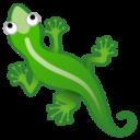 Android Pie; U+1F98E; Emoji