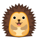 Android Pie; U+1F994; Emoji