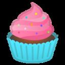 Android Pie; U+1F9C1; Emoji