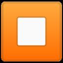 Android Pie; U+23F9 U+FE0F; Emoji