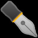 Android Pie; U+2712 U+FE0F; Emoji