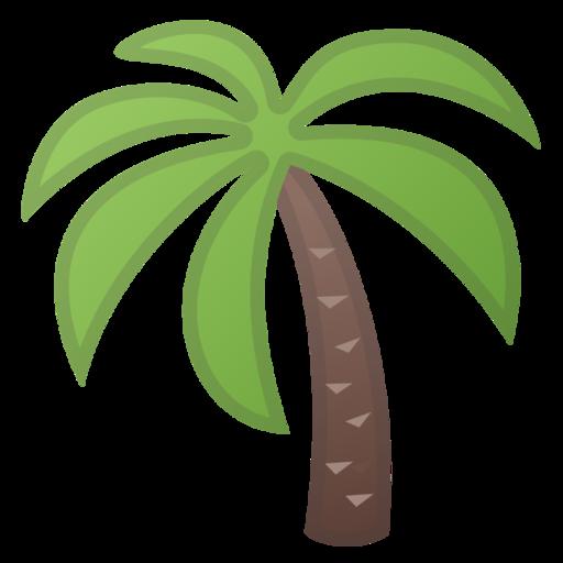 🌴 Palmier Emoji
