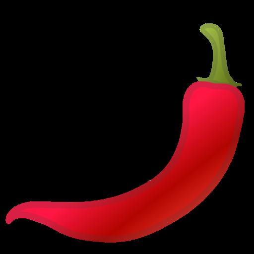 🌶️ Hot Pepper Emoji