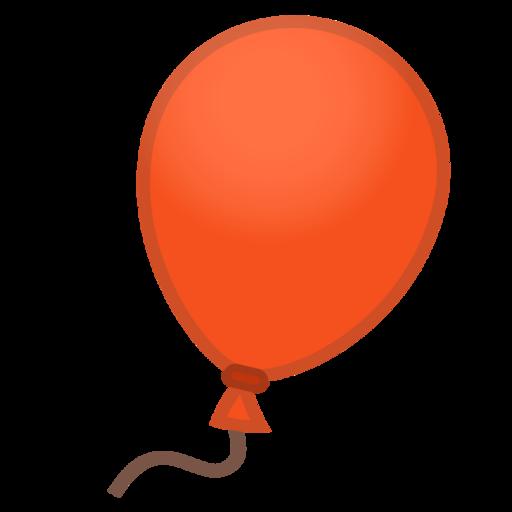 🎈 Balloon Emoji