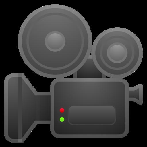🎥 Caméra Emoji