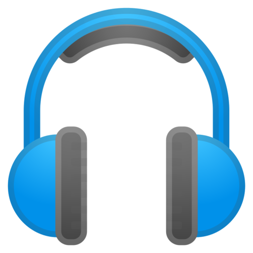 Image result for headphone emoji