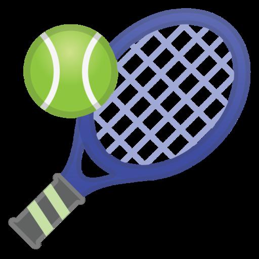 Tennis Emoji