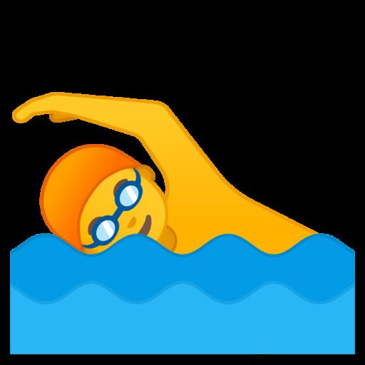 """Résultat de recherche d'images pour """"emoji nageur"""""""