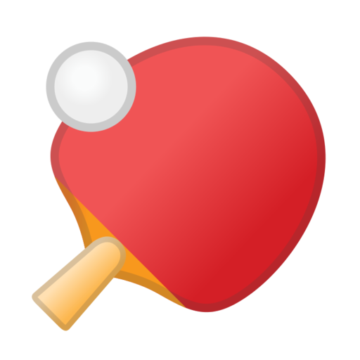 🏓 Ping Pong Emoji
