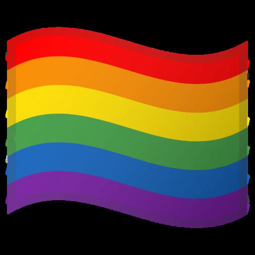 🏳️ 🌈 Rainbow Flag Emoji |