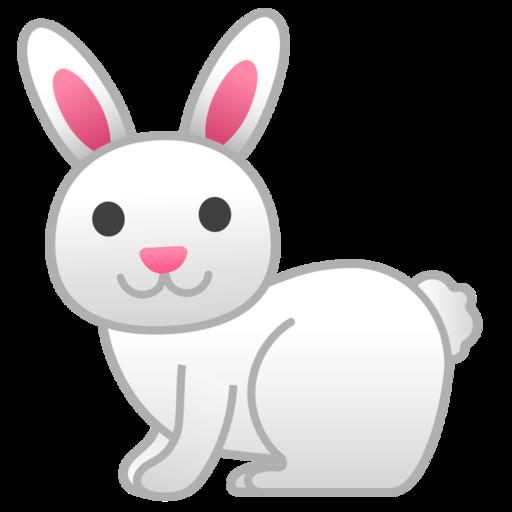 Lapin Emoji