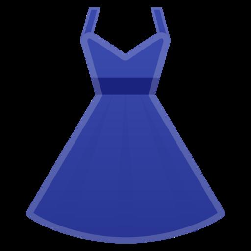 Image result for purple dress emoji