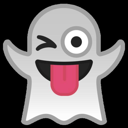 👻 Ghost Emoji