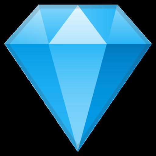💎 Pedra Preciosa Emoji