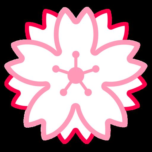 💮 White Flower Emoji