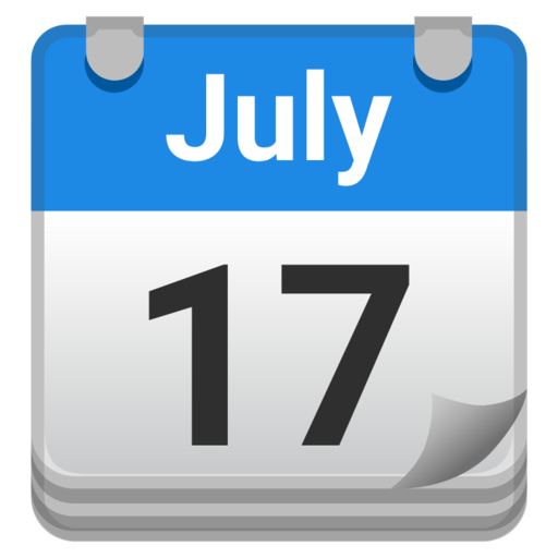 Emoji Del Calendario.Tear Off Calendar Emoji