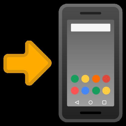 Resultado de imagen para emoji celular.