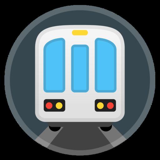 metro emoji