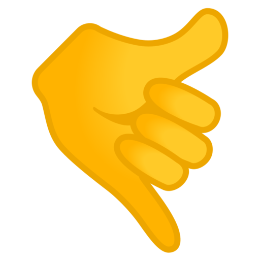 Resultado de imagen para emoji mano