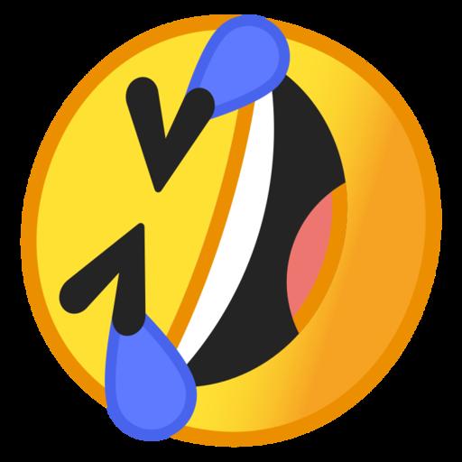 🤣 Rolling On The Floor Laughing Emoji |