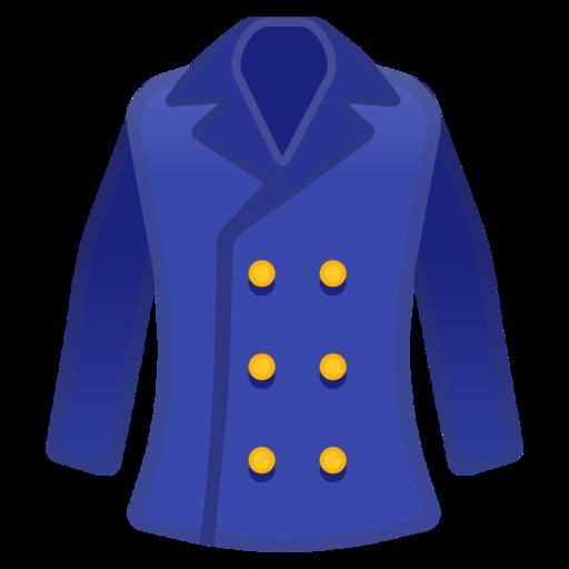 Que significa el abrigo