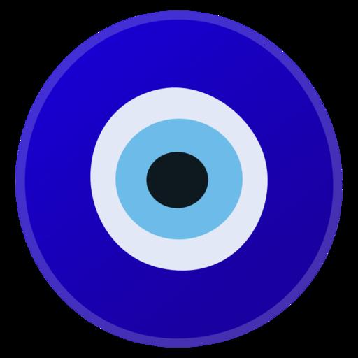 Bildergebnis für nazar auge emoji