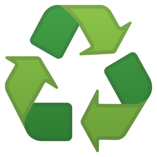 Recycling Symbol Emoji