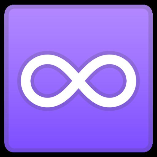 Infini Emoji