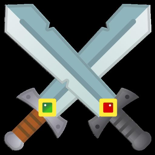 ⚔️ Crossed Swords Emoji
