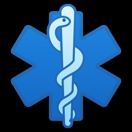 ⚕️ Medical Symbol Emoji